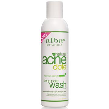 Acne Dote Deep Pore Wash
