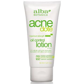 Acne Dote Oil Control Lotion