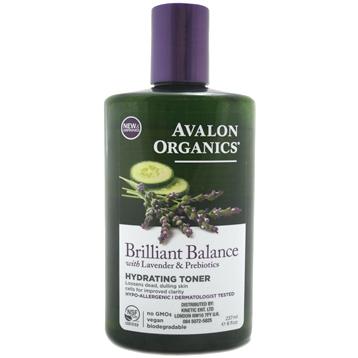 Brilliant Balance Lavender Hydrating Toner