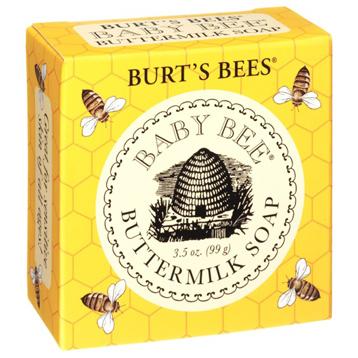 Baby Bee Buttermilk Soap