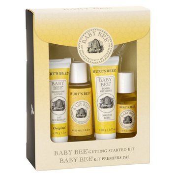 Baby Bee Baby Care Kit