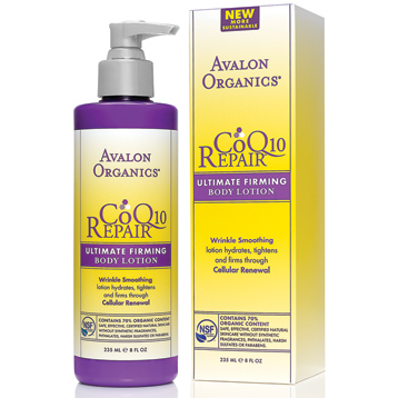 Co Q10 Ultimate Firming Body Lotion