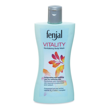 Vitality Revitalising Body Wash