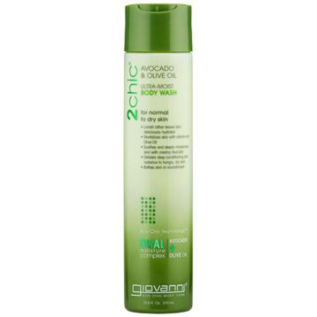 2Chic Avocado & Olive Oil Ultra-Moist Body Wash