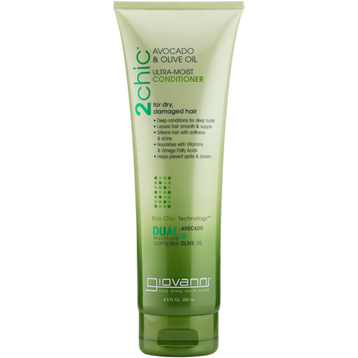 2Chic Avocado & Olive Oil Ultra-Moist Conditioner