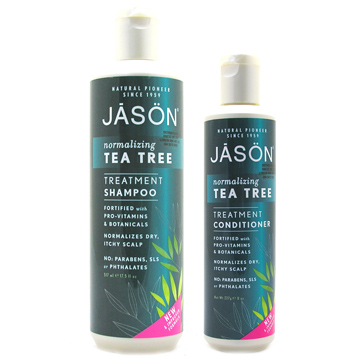Tea Tree Oil Shampoo/Conditioner