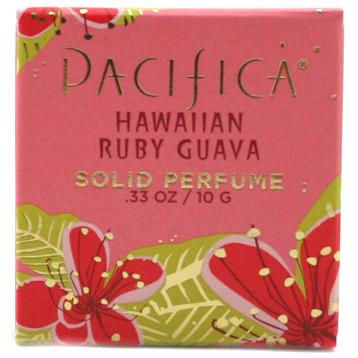 Hawaiian Ruby Guava Solid Perfume