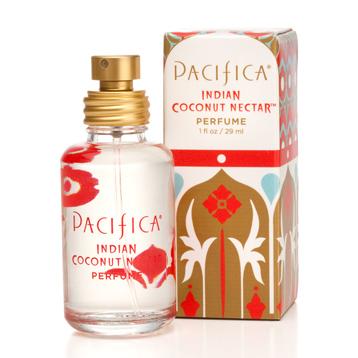Indian Coconut Nectar Perfume