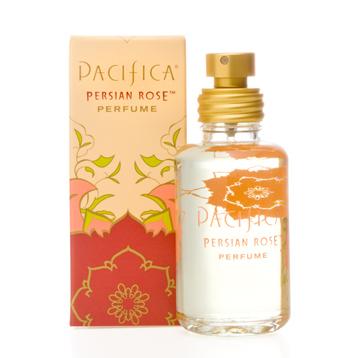 Persian Rose Perfume