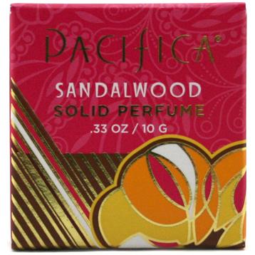 Sandalwood Solid Perfume