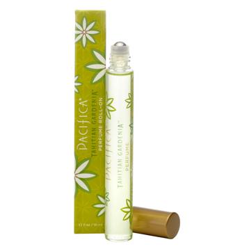Tahitian Gardenia Roll-on Perfume 10ml