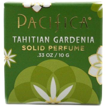 Tahitian Gardenia Solid Perfume