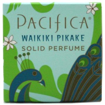 Waikiki Pikake Solid Perfume