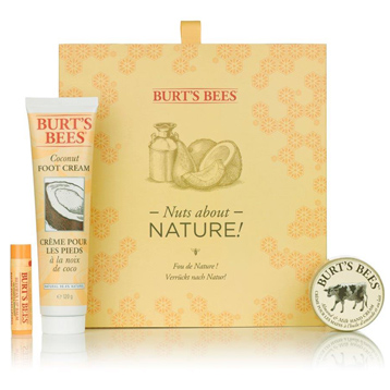 Perennial Nuts About Nature Gift Set