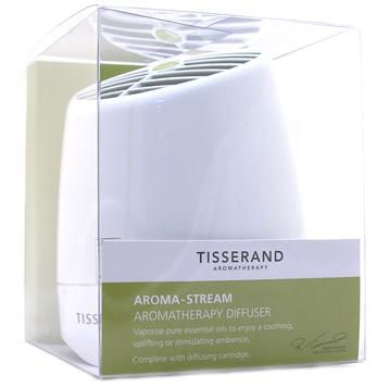 Aroma Stream Aromatherapy Diffuser