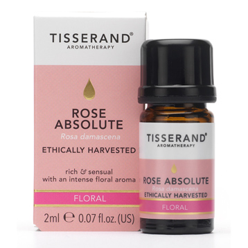Rose Absolute Pure Essential Oil